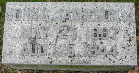 JEAN KATHRYN, JOHN G. - Douglas County, Nebraska | JOHN G. JEAN KATHRYN - Nebraska Gravestone Photos