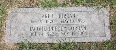 JORDAN, JACQUELIN - Douglas County, Nebraska | JACQUELIN JORDAN - Nebraska Gravestone Photos