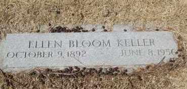 KELLER, ELLEN - Douglas County, Nebraska | ELLEN KELLER - Nebraska Gravestone Photos