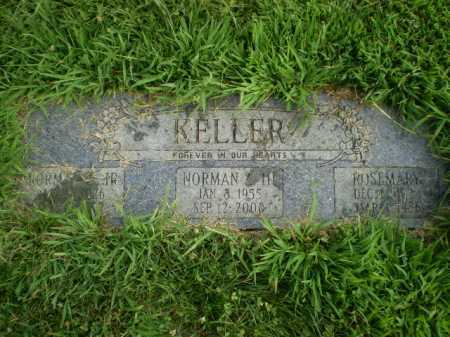 BROWN KELLER, ROSEMARY VICKERY - Douglas County, Nebraska | ROSEMARY VICKERY BROWN KELLER - Nebraska Gravestone Photos