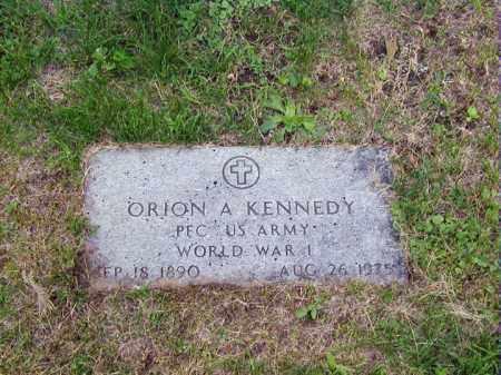 KENNEDY, ORION - Douglas County, Nebraska | ORION KENNEDY - Nebraska Gravestone Photos