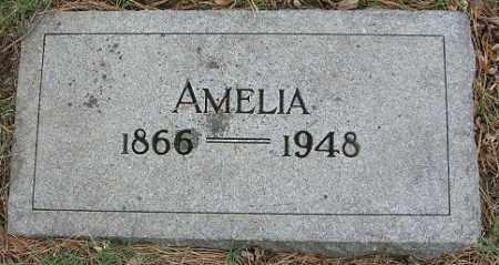 ROSENTHAL KLOKE, AMELIA - Douglas County, Nebraska | AMELIA ROSENTHAL KLOKE - Nebraska Gravestone Photos