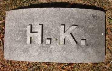 KOUNTZE, HERMAN - Douglas County, Nebraska | HERMAN KOUNTZE - Nebraska Gravestone Photos