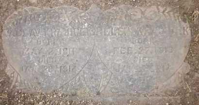 KRAJICEK, HELEN - Douglas County, Nebraska | HELEN KRAJICEK - Nebraska Gravestone Photos