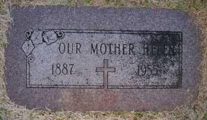 KULA, HELEN - Douglas County, Nebraska | HELEN KULA - Nebraska Gravestone Photos