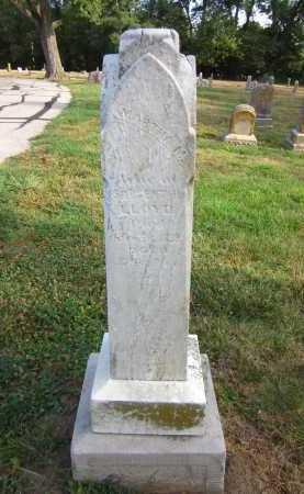 LLOYD, MARTHA M. - Douglas County, Nebraska | MARTHA M. LLOYD - Nebraska Gravestone Photos