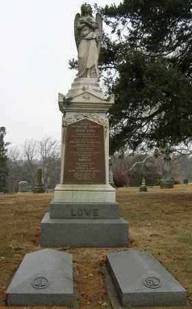 LOWE, SOPHIA L. - Douglas County, Nebraska | SOPHIA L. LOWE - Nebraska Gravestone Photos