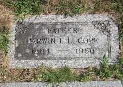 LUCORE, DARWIN L. - Douglas County, Nebraska | DARWIN L. LUCORE - Nebraska Gravestone Photos