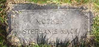 MACK, STEPHANIE - Douglas County, Nebraska | STEPHANIE MACK - Nebraska Gravestone Photos