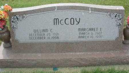 MC COY, WILLIAM C. - Douglas County, Nebraska   WILLIAM C. MC COY - Nebraska Gravestone Photos