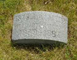 METZ, ESTELLA - Douglas County, Nebraska | ESTELLA METZ - Nebraska Gravestone Photos