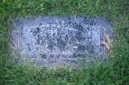 MOLUF, CARL P - Douglas County, Nebraska | CARL P MOLUF - Nebraska Gravestone Photos