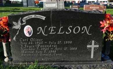 NELSON, J. JOYCE - Douglas County, Nebraska | J. JOYCE NELSON - Nebraska Gravestone Photos