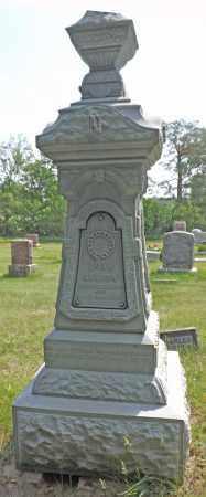 NELSON, JOHN - Douglas County, Nebraska   JOHN NELSON - Nebraska Gravestone Photos