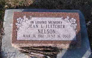 NELSON, JEAN L. - Douglas County, Nebraska | JEAN L. NELSON - Nebraska Gravestone Photos
