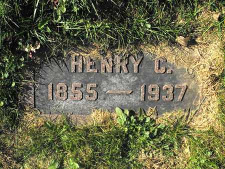 NEUHAUS, HENRY - Douglas County, Nebraska   HENRY NEUHAUS - Nebraska Gravestone Photos