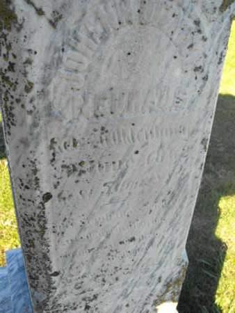 NEUHAUS, JOHANN - Douglas County, Nebraska   JOHANN NEUHAUS - Nebraska Gravestone Photos