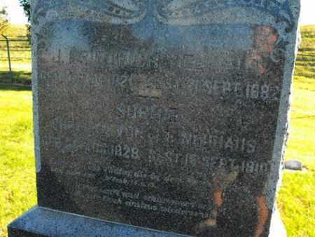 NEUHAUS, J. FREDERICH - Douglas County, Nebraska   J. FREDERICH NEUHAUS - Nebraska Gravestone Photos