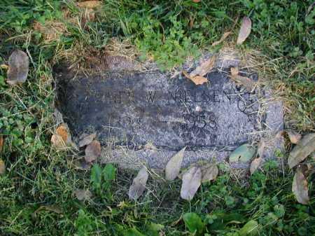 NIELSEN, EINER W. - Douglas County, Nebraska | EINER W. NIELSEN - Nebraska Gravestone Photos