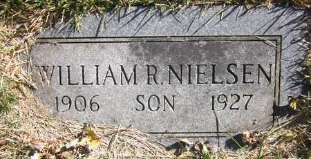 NIELSEN, WILLIAM R. - Douglas County, Nebraska | WILLIAM R. NIELSEN - Nebraska Gravestone Photos