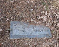 PEARCE, GEORGE C. - Douglas County, Nebraska | GEORGE C. PEARCE - Nebraska Gravestone Photos