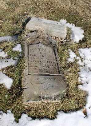 PETERSON, DOROTHIA - Douglas County, Nebraska   DOROTHIA PETERSON - Nebraska Gravestone Photos