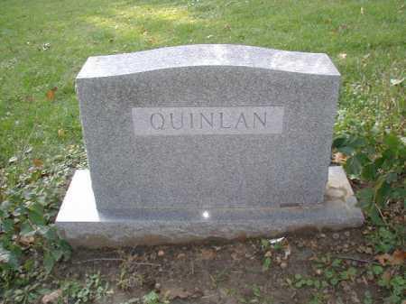QUINLAN, FAMILY - Douglas County, Nebraska   FAMILY QUINLAN - Nebraska Gravestone Photos
