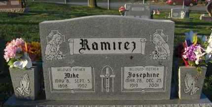 RAMIREZ, JOSEPHINE - Douglas County, Nebraska | JOSEPHINE RAMIREZ - Nebraska Gravestone Photos