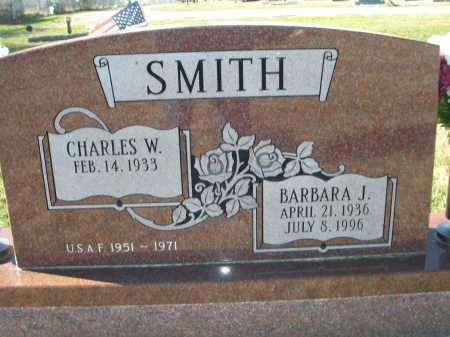 SMITH, BARBARA J. - Douglas County, Nebraska | BARBARA J. SMITH - Nebraska Gravestone Photos