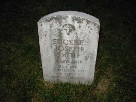 SMITH, EUGENE JOSEPH - Douglas County, Nebraska | EUGENE JOSEPH SMITH - Nebraska Gravestone Photos