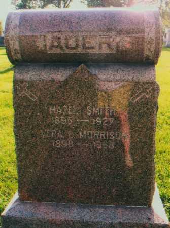 SMITH, HAZEL - Douglas County, Nebraska | HAZEL SMITH - Nebraska Gravestone Photos
