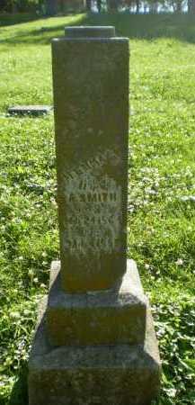 SMITH, M EMMA - Douglas County, Nebraska   M EMMA SMITH - Nebraska Gravestone Photos
