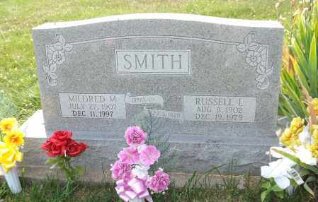 SMITH, MILDRED M. - Douglas County, Nebraska | MILDRED M. SMITH - Nebraska Gravestone Photos