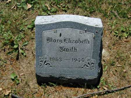 SMITH, MARY ELIZABETH - Douglas County, Nebraska | MARY ELIZABETH SMITH - Nebraska Gravestone Photos