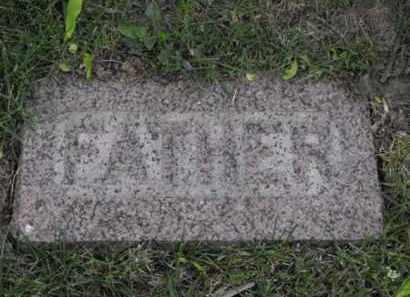 SNEED, FATHER - Douglas County, Nebraska | FATHER SNEED - Nebraska Gravestone Photos