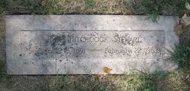 STEWART, RUTH - Douglas County, Nebraska   RUTH STEWART - Nebraska Gravestone Photos
