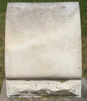 SULLIVAN, CORNELIUS - Douglas County, Nebraska | CORNELIUS SULLIVAN - Nebraska Gravestone Photos