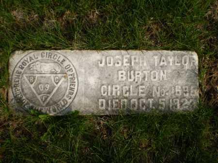 TAYLOR, JOSEPH - Douglas County, Nebraska | JOSEPH TAYLOR - Nebraska Gravestone Photos