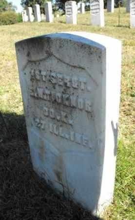 TICKNOR, E.W. - Douglas County, Nebraska | E.W. TICKNOR - Nebraska Gravestone Photos