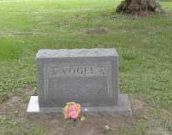 VOGEL, FAMILY - Douglas County, Nebraska | FAMILY VOGEL - Nebraska Gravestone Photos