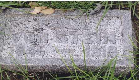 VON STEIN, PAUL - Douglas County, Nebraska   PAUL VON STEIN - Nebraska Gravestone Photos