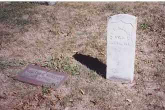 WEBSTER, JAS. W. - Douglas County, Nebraska | JAS. W. WEBSTER - Nebraska Gravestone Photos