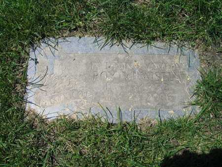 WISELY, ROY WILLIAM - Douglas County, Nebraska | ROY WILLIAM WISELY - Nebraska Gravestone Photos