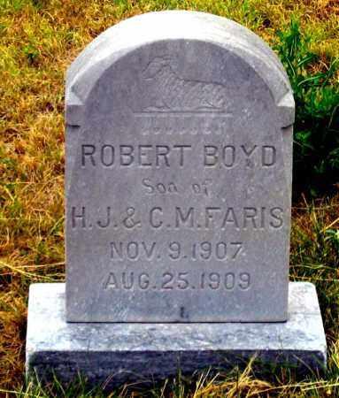 BOYD, ROBERT - Dundy County, Nebraska   ROBERT BOYD - Nebraska Gravestone Photos