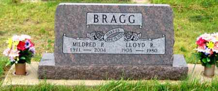 WORKMAN BRAGG, MILDRED PEARL - Dundy County, Nebraska | MILDRED PEARL WORKMAN BRAGG - Nebraska Gravestone Photos