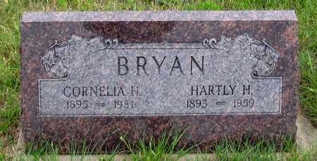 MYERS BRYAN, CORNELIA H. - Dundy County, Nebraska | CORNELIA H. MYERS BRYAN - Nebraska Gravestone Photos