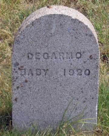 DEGARMO, VIRGIL LEROY - Dundy County, Nebraska | VIRGIL LEROY DEGARMO - Nebraska Gravestone Photos