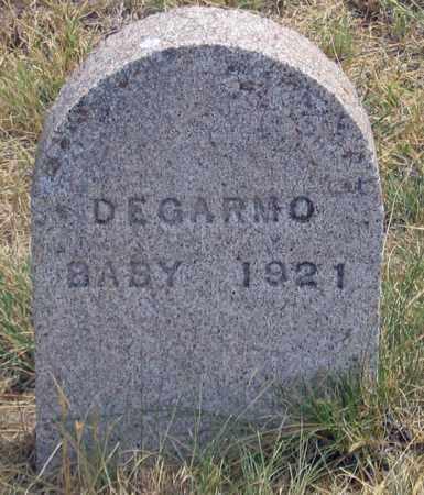 DEGARMO, CLEO - Dundy County, Nebraska | CLEO DEGARMO - Nebraska Gravestone Photos