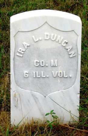 DUNCAN, IRA L. - Dundy County, Nebraska | IRA L. DUNCAN - Nebraska Gravestone Photos