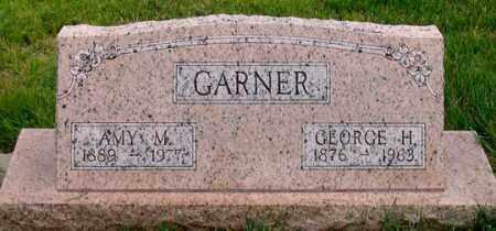 GARNER, AMY M. - Dundy County, Nebraska | AMY M. GARNER - Nebraska Gravestone Photos